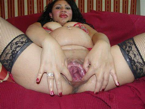Charming Amature Indian Young Pounds A Mouthful