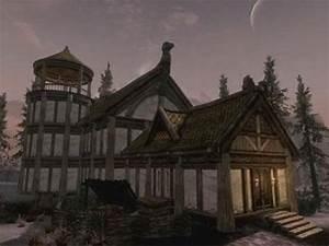Eigenes Haus Bauen : skyrim wie du dir ein haus bauen und kaufen kannst ~ Lizthompson.info Haus und Dekorationen