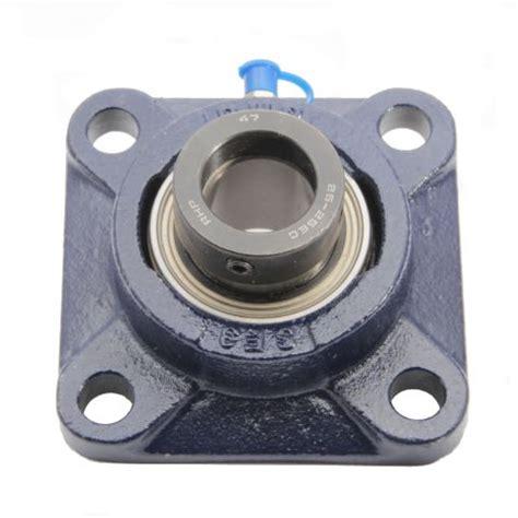 sfec rhp  bolt flange housed bearing unit  shaft wychbearingscouk