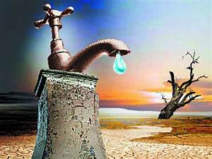 India in grip of severe water crisis; government mulls ...