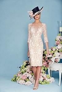 Standesamt Kleidung Damen : standesamt kleid dressvip elegant rosa chiffon kleider damen festlich bekleidung ~ Orissabook.com Haus und Dekorationen