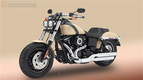 Harley Davidson Bikes Wallpapers (76+ Images