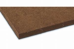 Panneau En Bois : panneau r siliant en fibre de bois steico phaltex alsabrico ~ Teatrodelosmanantiales.com Idées de Décoration