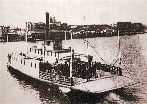 Ferry Boat Portland Oregon by Execution In Portland Still Surrounded With