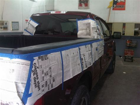F150 Bed Rails by Painted Wiper Cowl And Bed Rails Ford F150 Forum