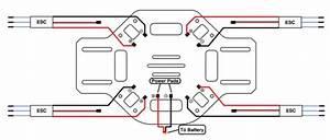 Dji F450 Project - Parts Sourcing  U0026 Build