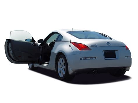 2005 Nissan 350z Reviews And Rating