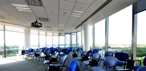 classroom hire university  west london
