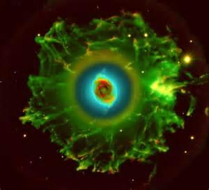 cat s eye nebula the cat s eye nebula to infinity beyond
