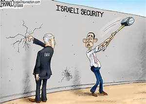 Undermining Israeli Security | A.F. Branco | Conservative ...