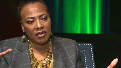 'That was insurrection': Dr. Bernice King speaks to ...