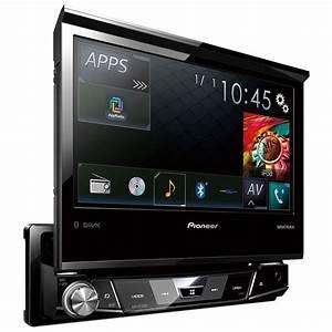 Autoradio 1 Din Ecran : avh x7800bt autoradio 1din dvd mp3 divx ipod iphone android usb bluetooth ecran 7p ~ Medecine-chirurgie-esthetiques.com Avis de Voitures