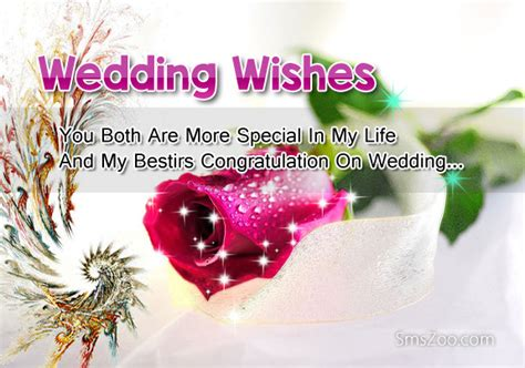 wedding wishes     special   life