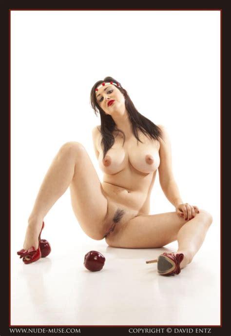 Scarlet Morgan - BBW FUCK PIC