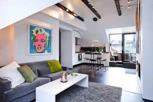 Living Room Ideas For Small Space by 30 Best Small Apartment Design Ideas Ever Freshome