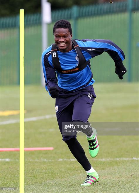 Leicester City boss hints of starting Daniel Amartey in ...