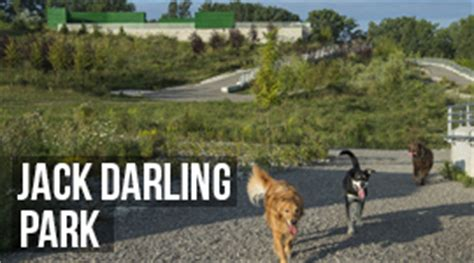 mississauga ca residents leash free zones