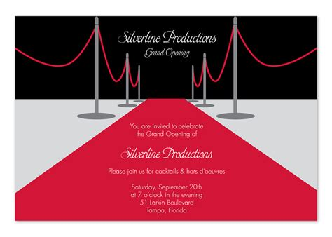 carpet invitation template carpet invitations