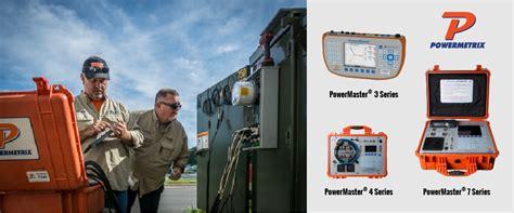 Electrical Metering Equipment Meter Testing