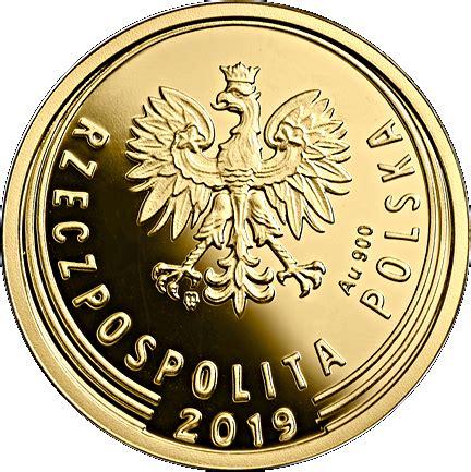 1 Grosz (One Hundred Years of the Złoty) - Poland - Numista