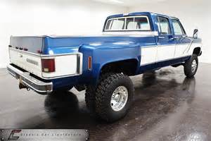 1984 Chevy Dually For Sale Autos Post