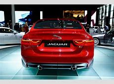 2015 Jaguar XE pricing, specification and engines