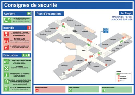 bureau veritas formation plan de sécurité incendie par d3i à brignais