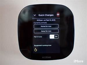 The Ecobee3 Wifi Thermostat Is As Smart As It Gets