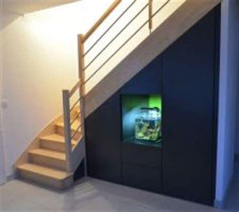 amenagement sous escalier tournant photos et id 233 es escalier quart tournant 3 480 photos