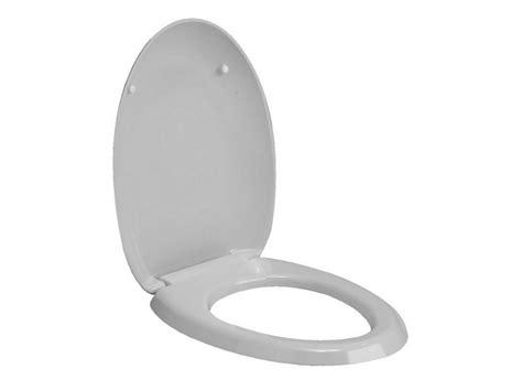 lunette de toilette clipsable lunette de toilette