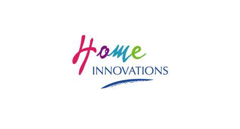 of home branding identity logo design bolton redchilli Innovations