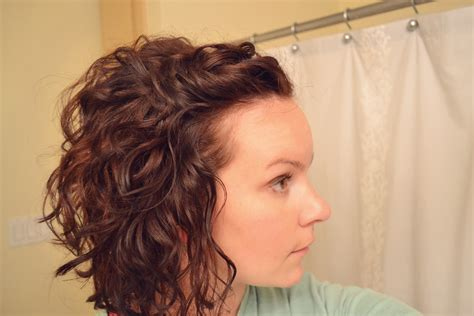 how to style curly hair curly hair part 2 mandolin