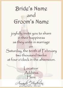 best 25 wedding invitation wording ideas on