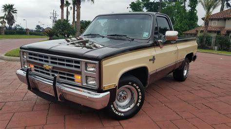 1985 Chevrolet Truck by 1985 Chevy C10 Swb Trucks Classics