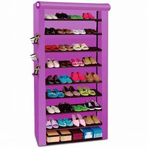 Buy 9 Tier Shoe Drawer Cabinet Online at Best Price in