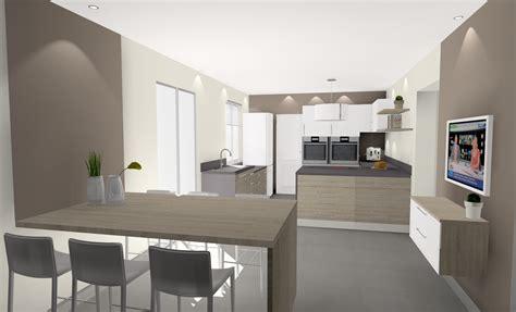 faire une cuisine en 3d simulation 3d archives décoration et architecture d