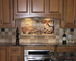 Wall tile for kitchen 2017 grasscloth wallpaper for Wall tiles for kitchen backsplash