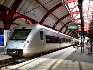 Trains In Sweden