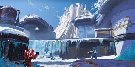 halo  guardians memories  reach update  bring