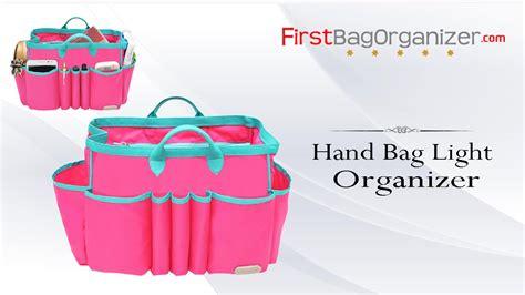 handbag organizer light drenbellony bag organizer light