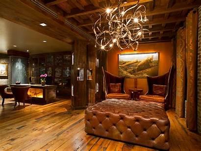 Savannah Bohemian Hotel Riverfront Georgia Hotels Lobby