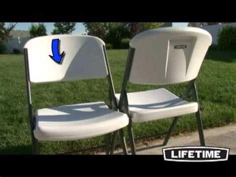 lifetime chair cart