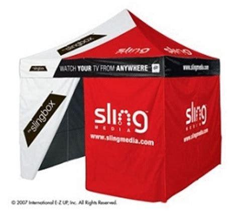custom canopy pop  tents ez  tent printing logo ez  custom tents fbcbelle chasse