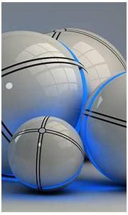 Glowing blue balls by Dracu-Teufel666 on DeviantArt ...