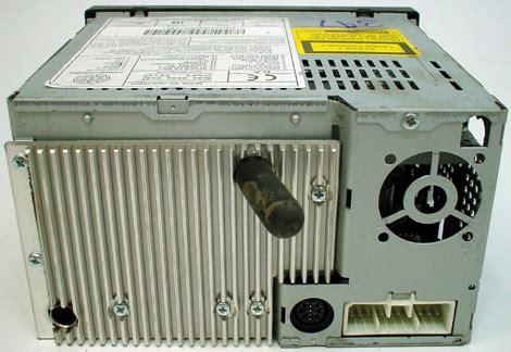2004 Suzuki Verona Radio Code by 2004 2006 Suzuki Verona Factory Am Fm Radio Cassette Cd