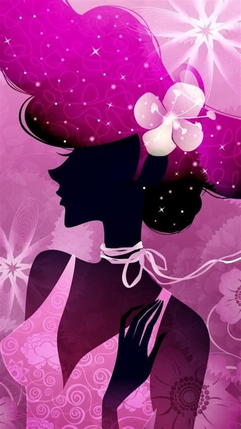 Girly Iphone Backgrounds by Iphone Wallpaper Girly Wallpapersafari