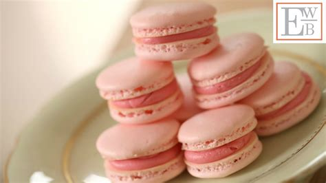 beths foolproof french macaron recipe youtube