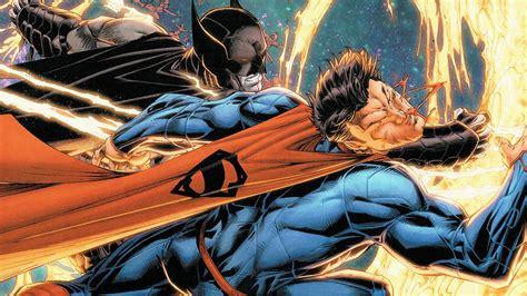 Top 10 Ways Batman Can Beat Superman Without Kryptonite