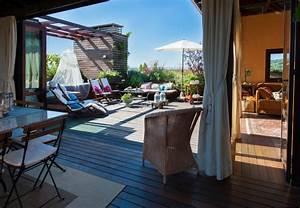 Una Terrazza Tutta Da Vivere Di Giardini Giordani Moderno