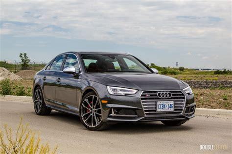 2018 Audi S4 Quattro Doubleclutchca
